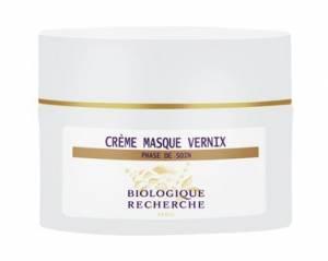 Crème Masque Vernix de Biologique recherche