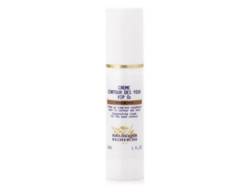 Crème Contour Des Yeus VIP O2 o Crema Contorno de ojos VIP O2 de Biologique Recherche